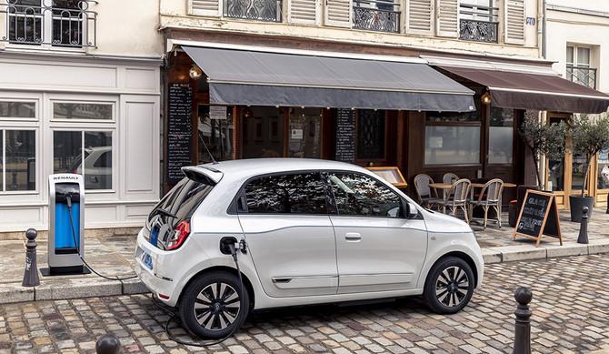 Renault Twingo Electric: chega a Portugal o automóvel elétrico mais acessível do mercado