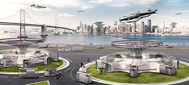 Hyundai Motor acelera os voos de teste d