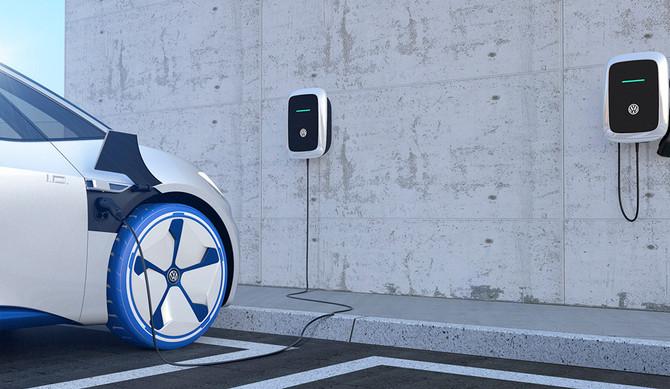 VW cria nova marca para serviços de energia e carregamento