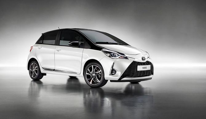 Toyota: híbridos com 0% de juros