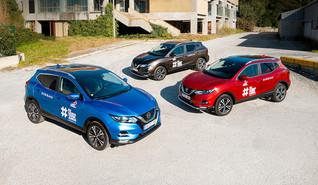 Nissan e Cruz Vermelha Portuguesa reforçam parceria na luta contra a COVID-19