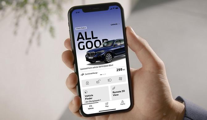 Critical TechWorks: tecnologia portuguesa chega a 1 milhão de condutores BMW