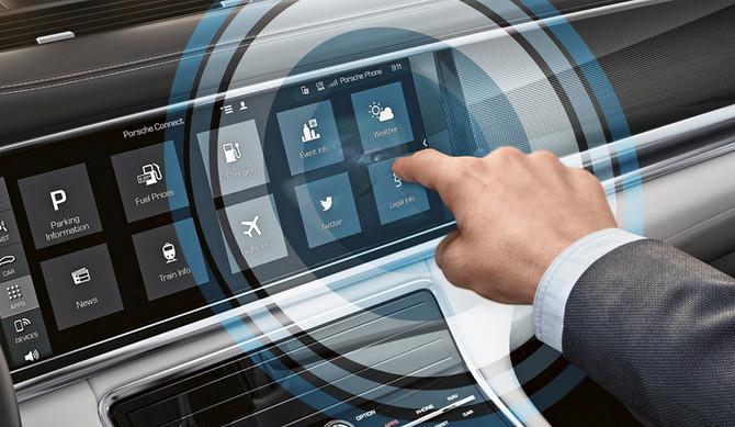 """Automóveis conectados: Vem aí """"a Internet dos Carros""""..."""
