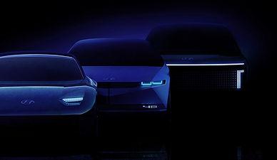 Hyundai Announces IONIQ Brand Dedicated
