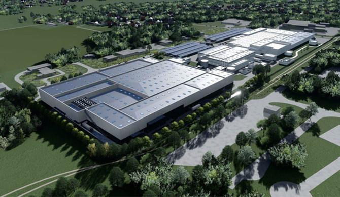 """PSA e Total criam """"joint-venture"""" para fabrico de baterias na Europa"""
