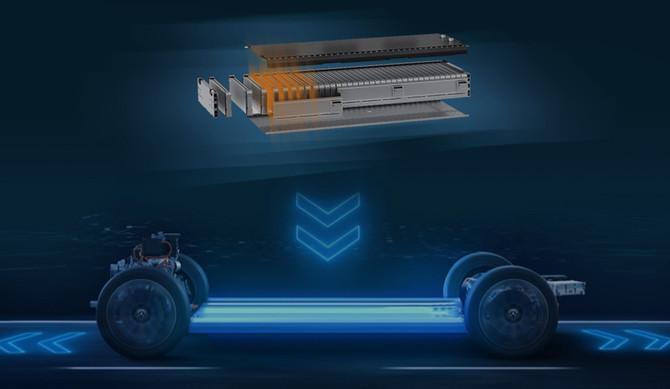 Mercedes-Benz investe em tecnologias avançadas de baterias