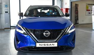 Primeiro cliente nacional já recebeu o novo Nissan Qashqai
