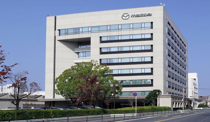 Toyota e Mazda reforçam aliança