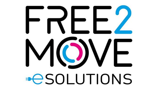 Free2Move eSolutions: produtos e serviços de mobilidade elétrica