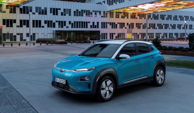 Hyundai Motor Group acelera transição para 'clean mobility'