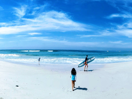 This Beach is Worth the Crocodile Crossing