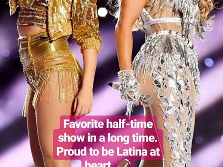 Bravo to the Latinas