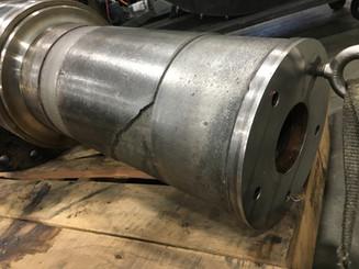 Fabrication & Repair