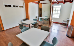 Staff / Doctor's Lounge