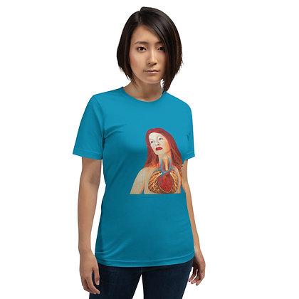 Good Soldier T-Shirt (Artwork by Linda Strawberry)