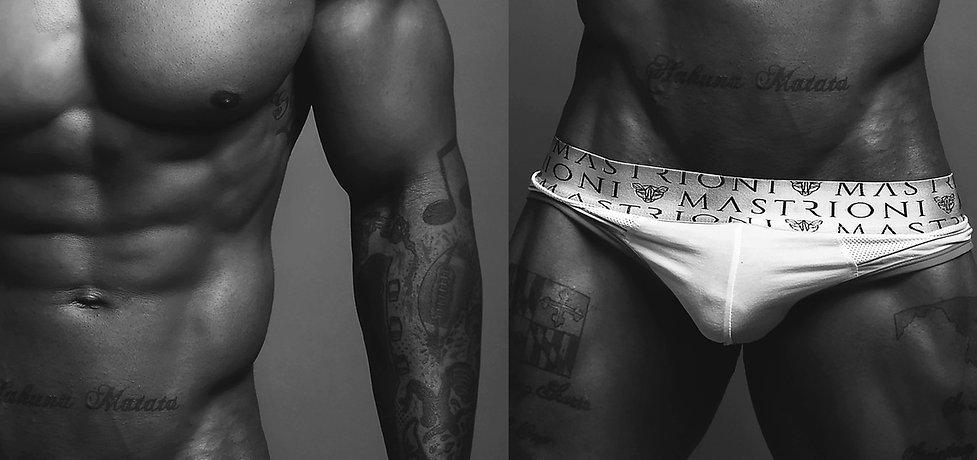 sexy mens fashion brand underwear GQ Magazine gay