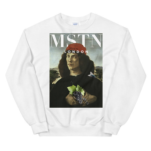 MSTN London Renaissance Man Sweatshirt