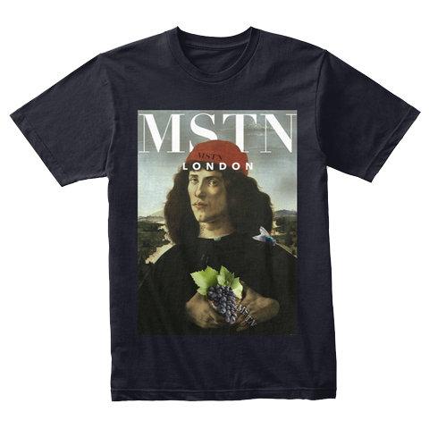 MSTN Renaissance Man Tee