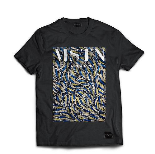 "Limited-Edition MSTN Aboriginal Art ""North Winds"" Tee"