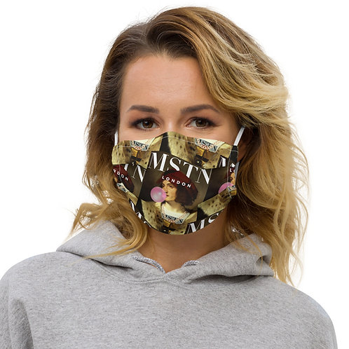 Bubble Boy - MSTN London Face Mask