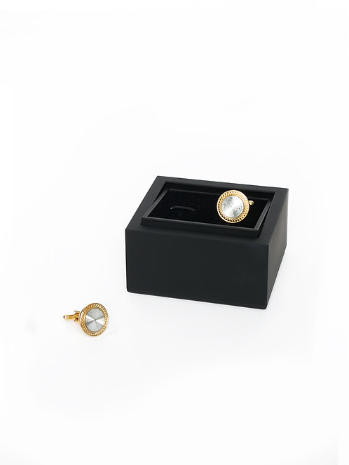 Timeless Signature Cufflinks