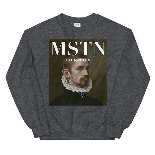 MSTN London M's Gaze Sweatshirt