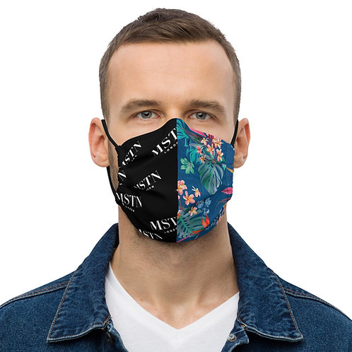 Tropico - MSTN London Face Mask