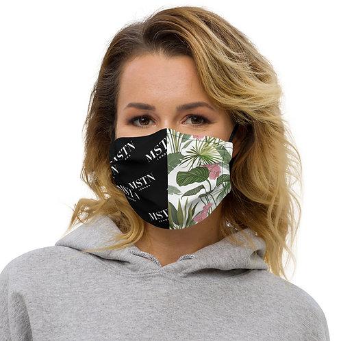 Eden - MSTN London Face Mask