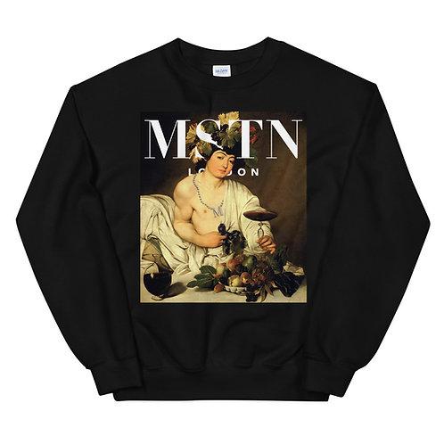 MSTN London Caravaggio Sweatshirt