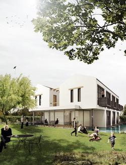 Yerce Architects