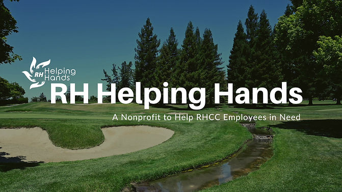About Us: RH Helping Hands