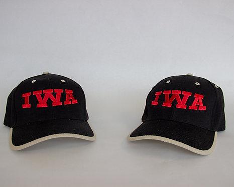 IWA Ballcap