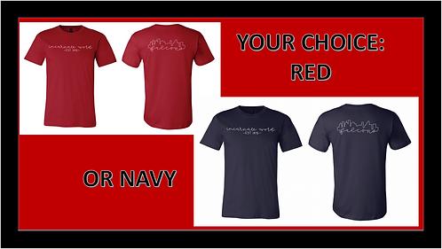 Falcons T-shirt