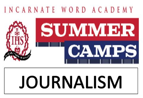 IWA BROADCAST JOURNALISM CAMP