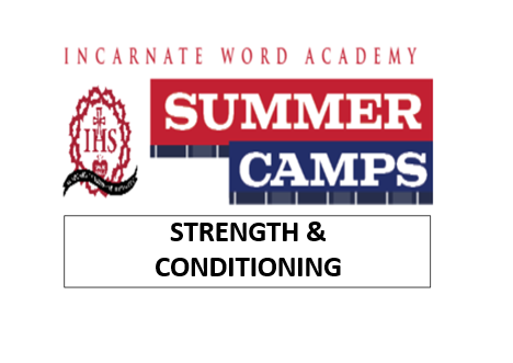 IWA STRENGTH & CONDITIONING CAMP