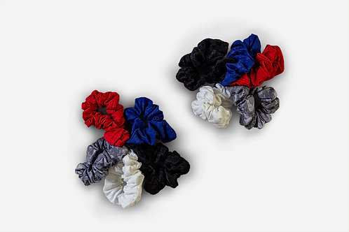 IWA Hair Scrunchies