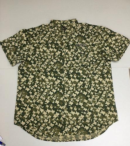 Texas Camo Shirt