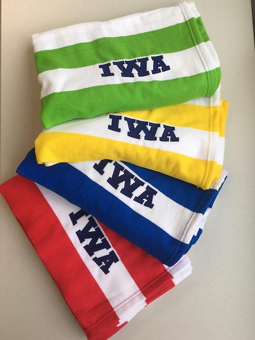 IWA Beach Towel