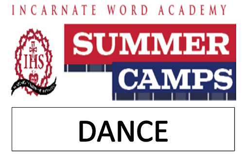 IWA DANCE CAMP