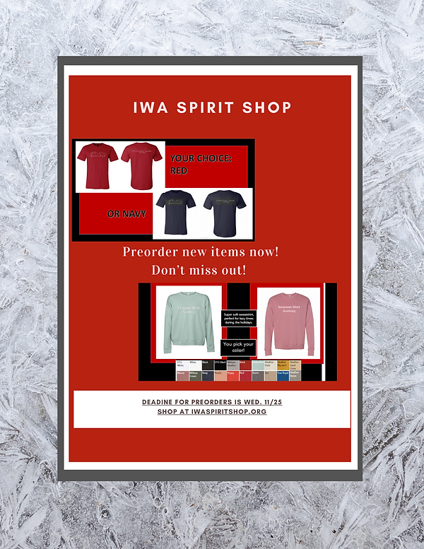 Red Holiday Sale Retail Flyer.png