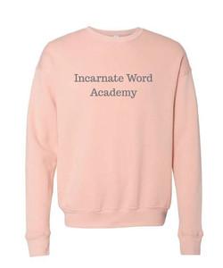 IWA Sweatshirt Peach