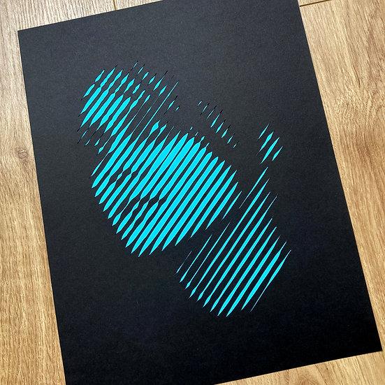 Gerard Way – Papercut