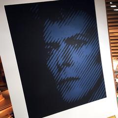 Big Blue Bowie