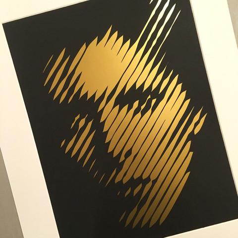 Ziggy 2 – Black And Gold