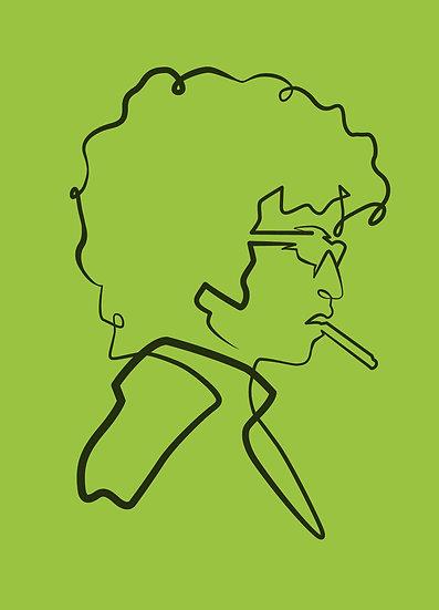 Stroke of Genius – Dylan