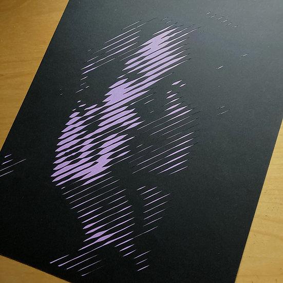 Peaky Blinders – Polly – Papercut