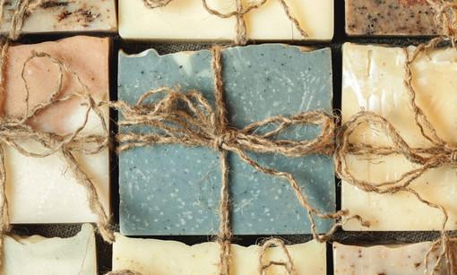 Como fazer sabonetes artesanais