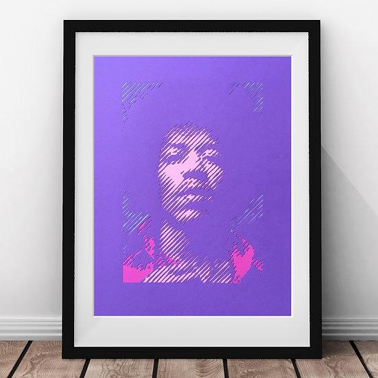 Jimi Hendrix – Papercut