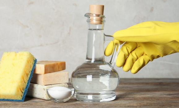 Lavar a roupa com vinagre - dicas e vantagens