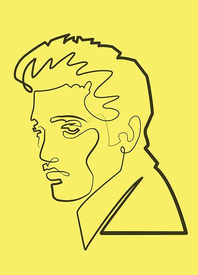 Stroke of Genius – Elvis
